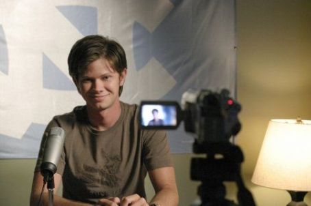 "Lee Norris ""One Tree Hill"" (2003)"
