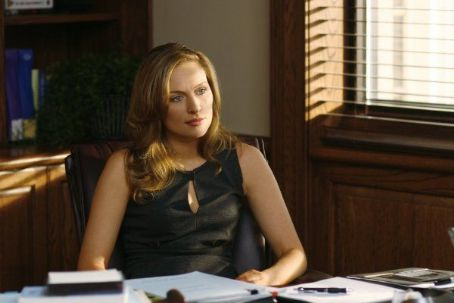 "Michaela McManus ""One Tree Hill"" (2003)"