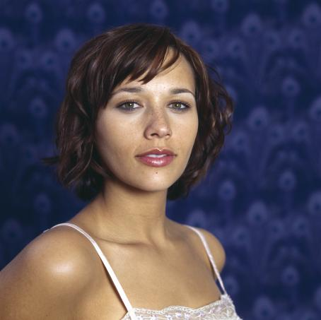 Rashida Jones - C.M. Photoshoot