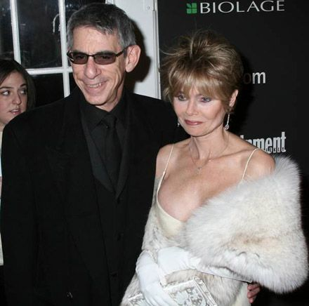 Harlee McBride Richard Belzer and