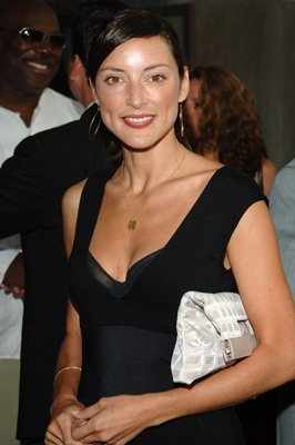 Lola Glaudini - CBS 2005 TCA Party