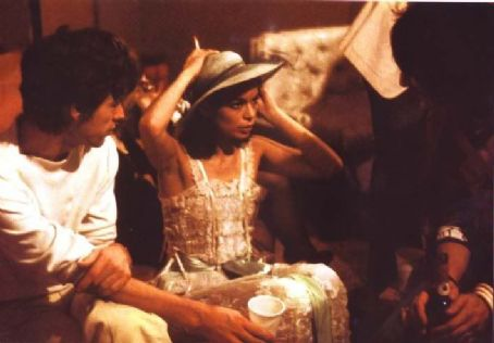 Bianca Jagger and Mick Jagger - Mick and Bianca Jagger