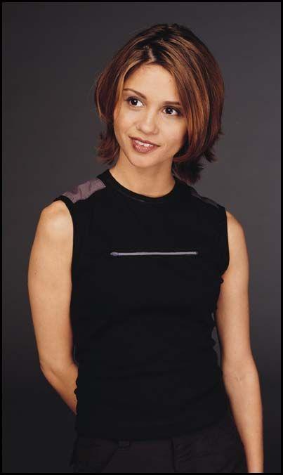 Tamara Mello cut