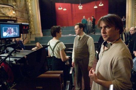 Richard Linklater Me and Orson Welles (2008)