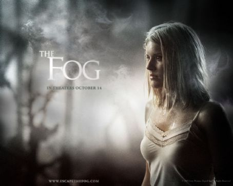 Elizabeth Williams The Fog wallpaper - 2005