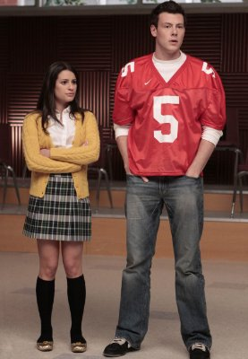 """Finn Hudson """"Glee"""" (2009)"""