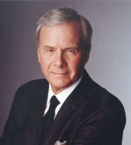 Tom Brokaw More  pictures