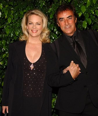 Thaao Penghlis NBC's Days of Our Lives - 40th Anniversary Celebration