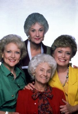 Rue McClanahan The Golden Girls (1985)