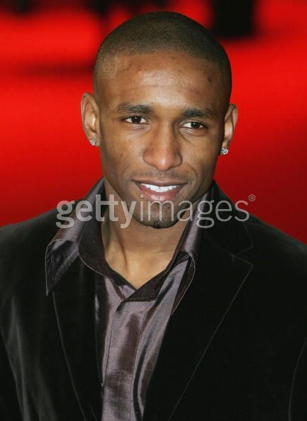 Jermain Defoe - events and football