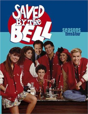 Saved by the Bell  (1989)