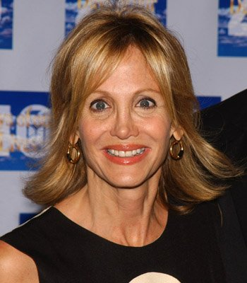 Arleen Sorkin NBC's Days of Our Lives - 40th Anniversary Celebration