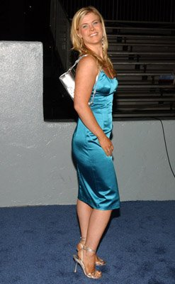 Alison Sweeney NBC's Days of Our Lives - 40th Anniversary Celebration