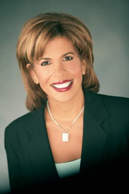 Hoda Kotb Dateline NBC (1992)