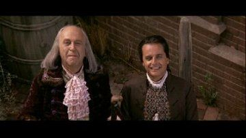 1776 Starring Howard DeSilva,William Daniels - 1972 Warner Brothers