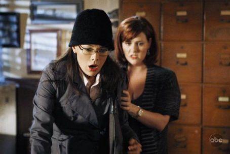 Sara Rue Eastwick (2009)