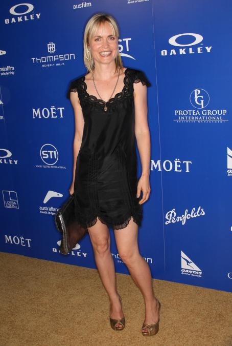 Radha Mitchell - Australians In Film's 2010 Breakthrough Awards Held At Thompson Beverly Hills On May 13, 2010 In Beverly Hills, California