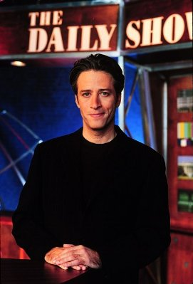 Jon Stewart - The Daily Show (1996)