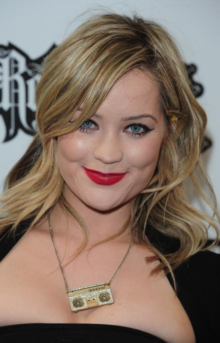 Laura Whitmore  - Relentless Energy Drink Kerrang! Awards At The Brewery On July 29, 2010 In London, England