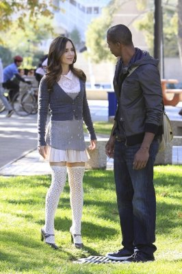 Mehcad Brooks Dollhouse (2009)
