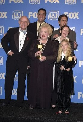 Everybody Loves Raymond TV Guide Awards 2001 - Gallery 1
