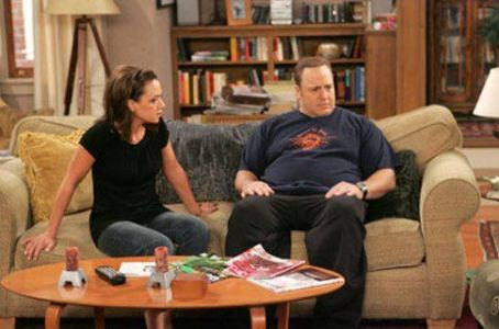 Carrie Heffernan The King of Queens (1998)