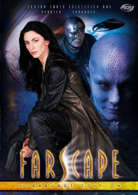 Paul Goddard Farscape (1999)