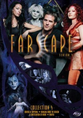 Ben Browder Farscape (1999)