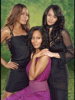 Persia White Girlfriends (2000)