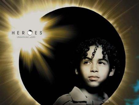 Noah Gray-Cabey Heroes Wallpaper