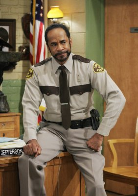 Tim Reid That's So Raven (2003)