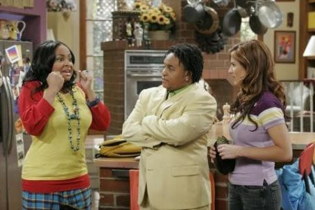 Orlando Brown That's So Raven (2003)