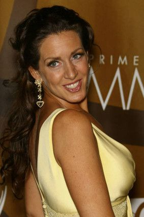 Joely Fisher Joely