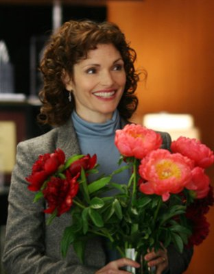 Mary Elizabeth Mastrantonio Without a Trace (2002)