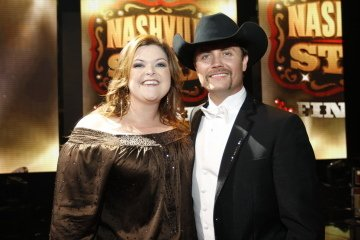 John Rich Nashville Star (2003)