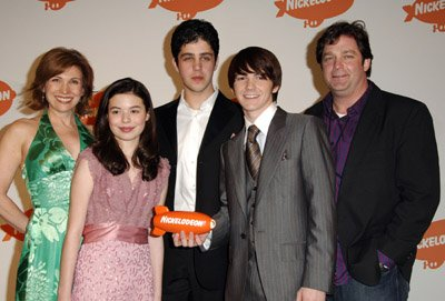 Drake & Josh Nickelodeon's 19th Annual Kids' Choice Awards - Press Room