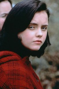 The Ice Storm Christina Ricci in  (1998)
