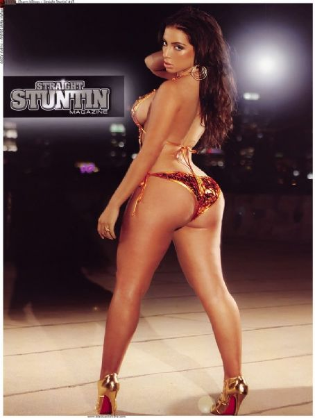 Charm Killings  Straight Stuntin Magazine