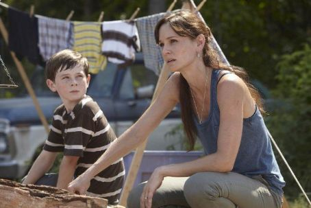 Chandler Riggs The Walking Dead (2010)
