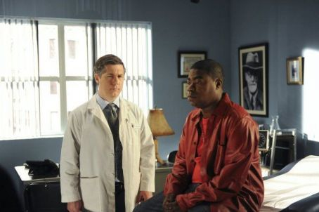 Chris Parnell 30 Rock (2006)