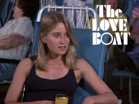 The Love Boat Maureen McCormmick