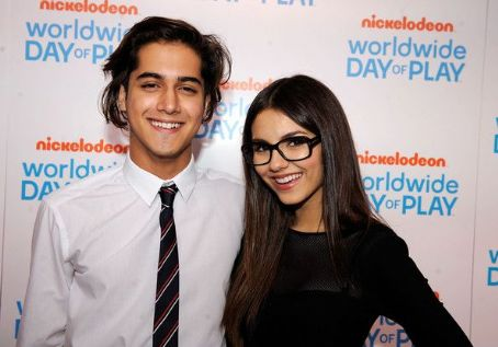 Avan Jogia - The kids of Nickelodeon attended the 8th Annual Worldwide Day Of Play celebration party at the W Hotel in Washing D.C. tonight, September 23