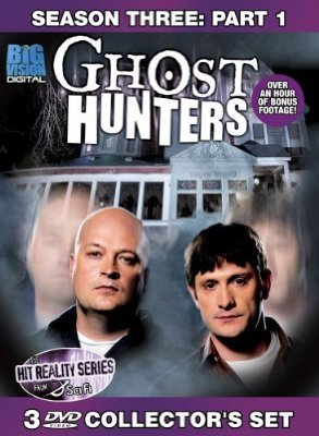 Ghost Hunters  (2004)