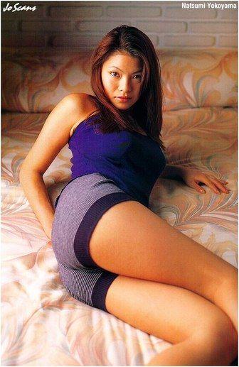 Natsumi Yokoyama