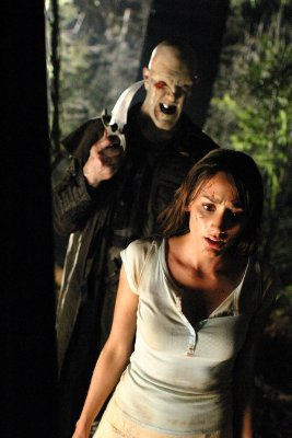 Bree Turner Masters of Horror (2005)