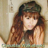 Chinatsu Wakatsuki
