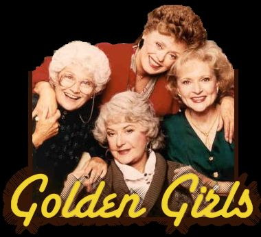 The Golden Girls Golden Girls