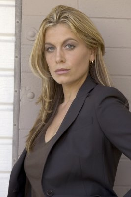 Sonya Walger Sleeper Cell (2005)
