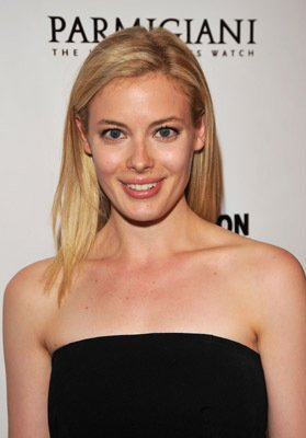 Gillian Jacobs An Education Los Angeles Premiere