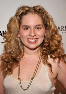 Allie Grant An Education Los Angeles Premiere